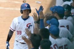 亞運中華棒球對大陸7連勝 亞運三強依然未變