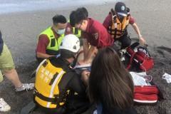 宜蘭海灘傳意外 縣府擬訂沙灘車管理規範