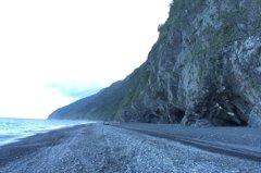 南澳海岸線溺水頻傳!宜蘭神祕沙灘封閉10天將採管制