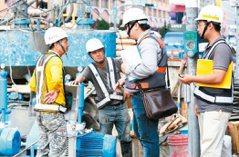 勞檢員又爆過勞 勞動部:每月加班40小時為上限