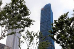 西區摩天樓再添一棟 基泰忠孝加入舌尖戰爭