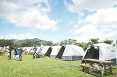 周末逍遙遊/露營、野炊、玩團康 文山農場好休閒