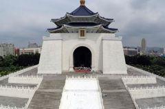 中正紀念堂轉型 鄭麗君:年底前提初步構想