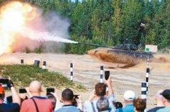 俄展示軍火 印尼菲國搶埋單