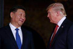 貿易戰旨在期中選舉 投信不擔心旺季效應