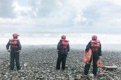 颱風長浪恐奪命 氣象專家:這幾個時間跟地方最要留意