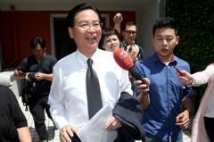 吳釗燮:研議設置海外急難救助電話服務中心