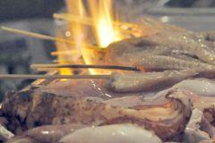 注意!中秋烤肉這樣烤 小心全家半夜掛病號