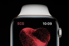 Apple Watch說好的心電圖呢?連美國果粉都還不能用