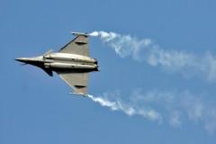 印度採購風雲 新戰機達梭獲選