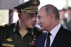 俄兩周內供應敘國更新的S-300飛彈防空系統