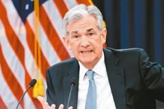 川普又開砲: 可能後悔任命鮑威爾接掌Fed主席