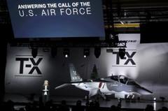 波音贏得美國空軍92億美元教練機訂單