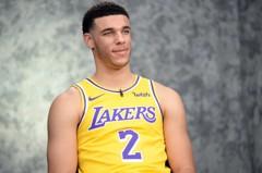 NBA/與詹皇同隊不緊張 鮑爾:他不是上帝