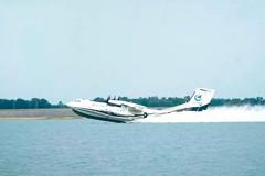 陸國產水陸兩棲飛機 再躍進