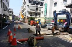 避免道路一挖再挖 苗縣府修法維護路平