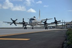 美中軍機 去年在南海也曾近距交鋒