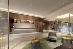 又有新國際品牌飯店開幕 希爾頓逸林酒店首度登台