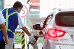 油價凍漲到年底 沈榮津:因為物價已蠢蠢欲動