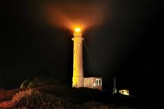 既浪漫又孤獨 綠島燈塔守護者傳承三代