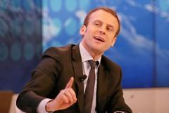 16萬人抗議改革 法國馬克宏失民心