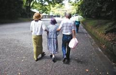 單身貴族淪「下流老人」 學者:十年後的台灣有危機