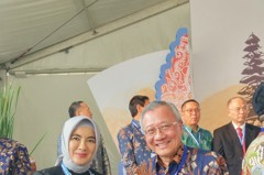 新南向最大投資案 中油與印尼國營石油公司簽MOU