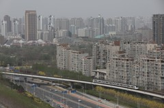 標普:中國地方政府潛藏債務驚人 來到「警戒」程度