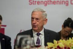 為穩定兩國關係 中國軍方:推動中美兩軍互動