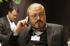 沙國王儲親信Skype指揮殺記者 「把那隻狗的頭帶回來」
