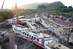 普悠瑪列車事故 觀光業者憂心退票潮到年底
