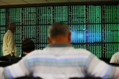 從今年高點直線下墜逾1,800點跌16% 台股入熊市了?