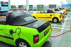 電動車供應鏈 陸歐也充電