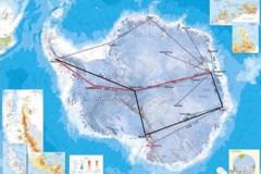 大陸將在南極建首個永久機場 獲空域管理發言權