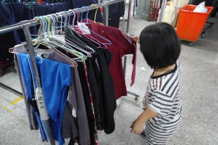 桃園第7家庇護工場開張 身障者洗衣自立