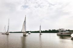 安平港市合作 造海陸旅遊新地