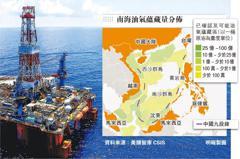 李克強今出席東協峰會 傳北京試圖禁域外國家南海採油