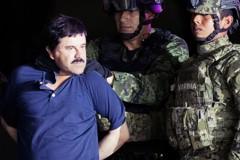 毒梟收買了墨西哥總統?美國開庭審判「矮子」古茲曼