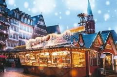 不可錯過! 夢幻歐洲耶誕市集