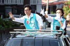 民進黨非高雄人爸爸 陳其邁:高雄是母親