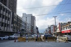 花蓮香榭大道工程修正通過 省1億4千萬元石材費