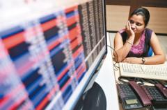 印度股市反彈 建議定期定額布局