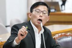 黃國昌:時力議員不支持任何政黨議長人選