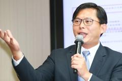 黃國昌:時代力量不當小綠 走自己道路