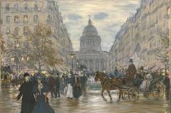 花都巴黎如何整型成功 故宮年度大展告訴你