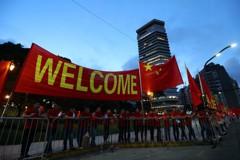 助修運大豆鐵路 中國與阿根廷簽10億工程協議