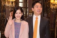 傳劉強東欲花5千萬美元私了性侵案 奶茶妹心冷賣婚房