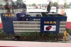 IKEA旗艦店動工 桃園青埔國際商務城另一塊耀眼拼圖