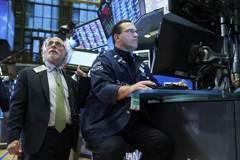 美債殖利率倒掛嚇壞投資人!專家:不必然敲響美股喪鐘