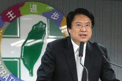 亂點名台大校長 自主聯盟要求林右昌道歉